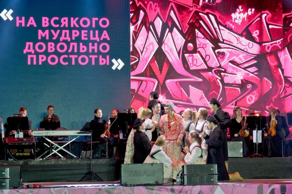 Пермские фестивали